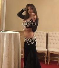 Dancegodess